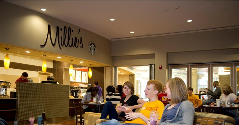Millie's Coffee Shop