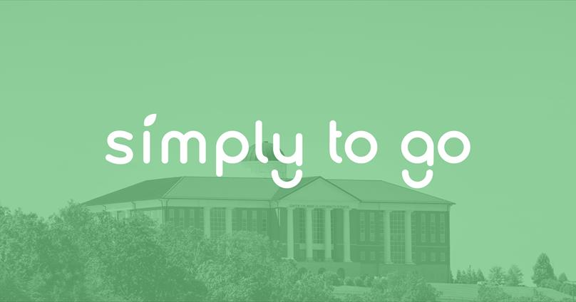 Simply-To-Go (Medical School)