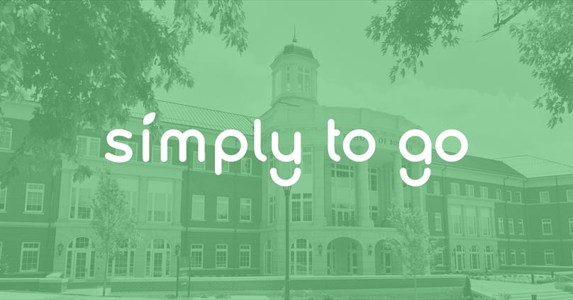 Simply-To-Go (School of Business)