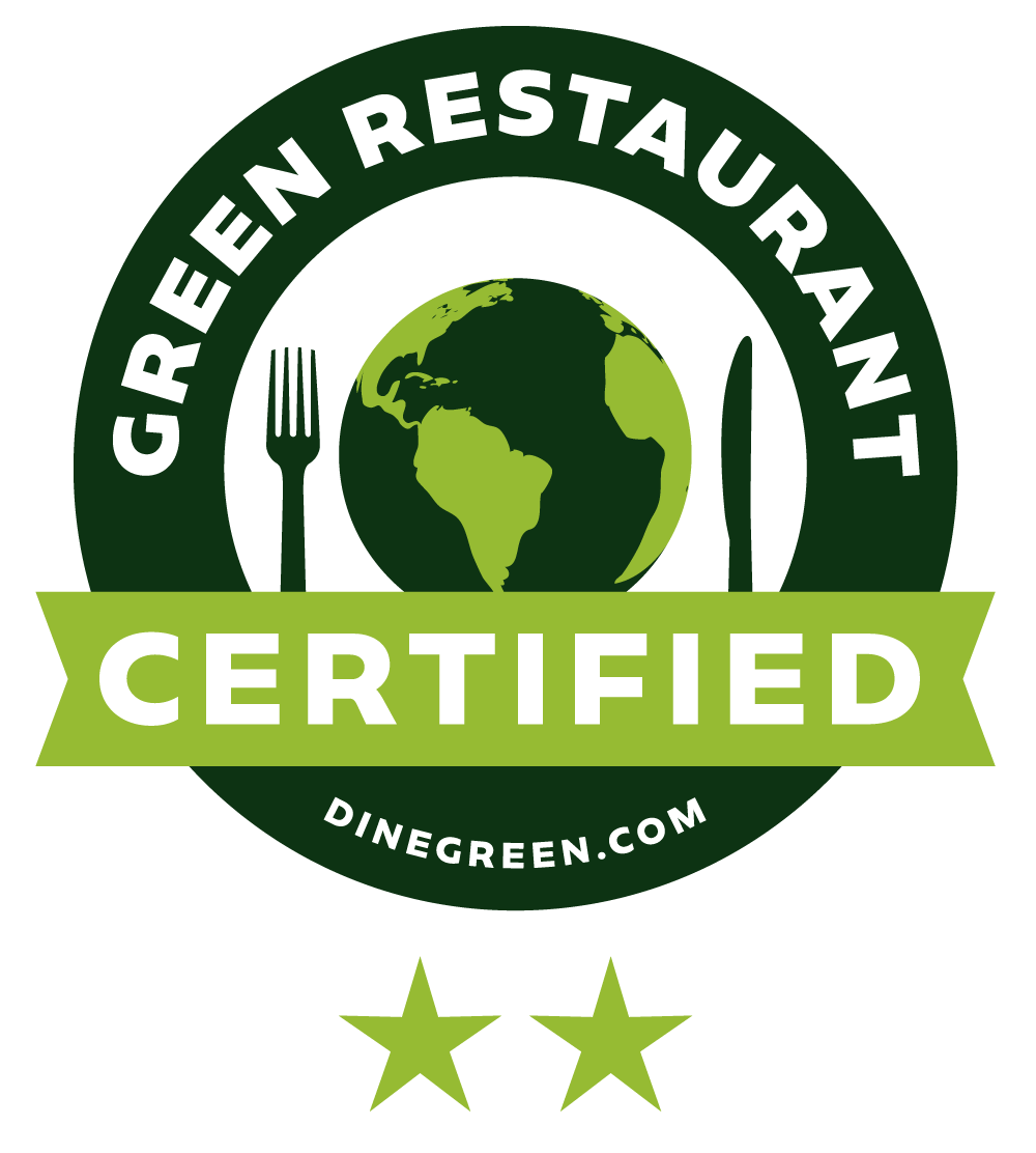 GreenRestaurantCert