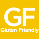 Gluten Friendly Icon