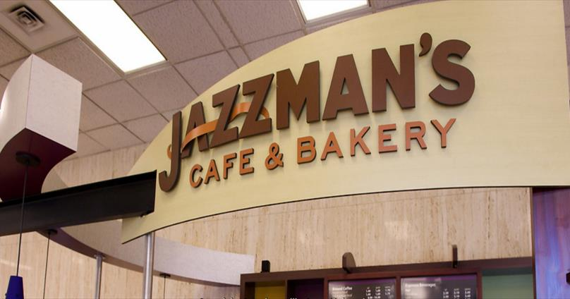 Jazzmans Brew and Bakery