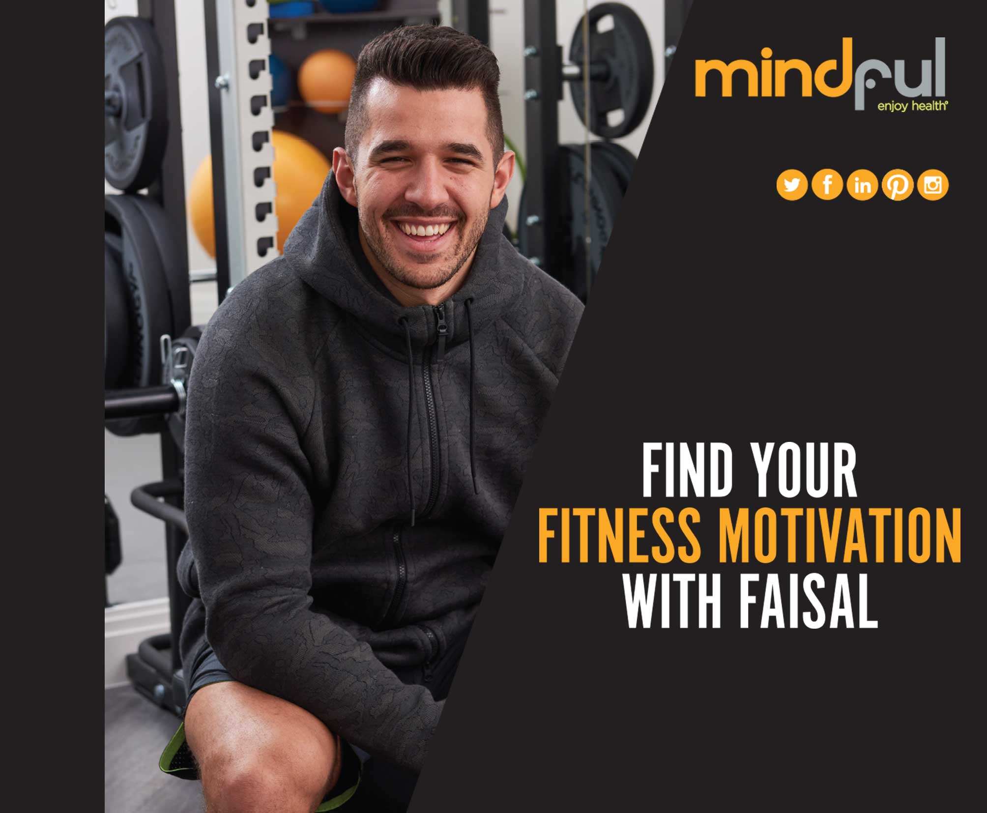 Faisal Fitness Motivation