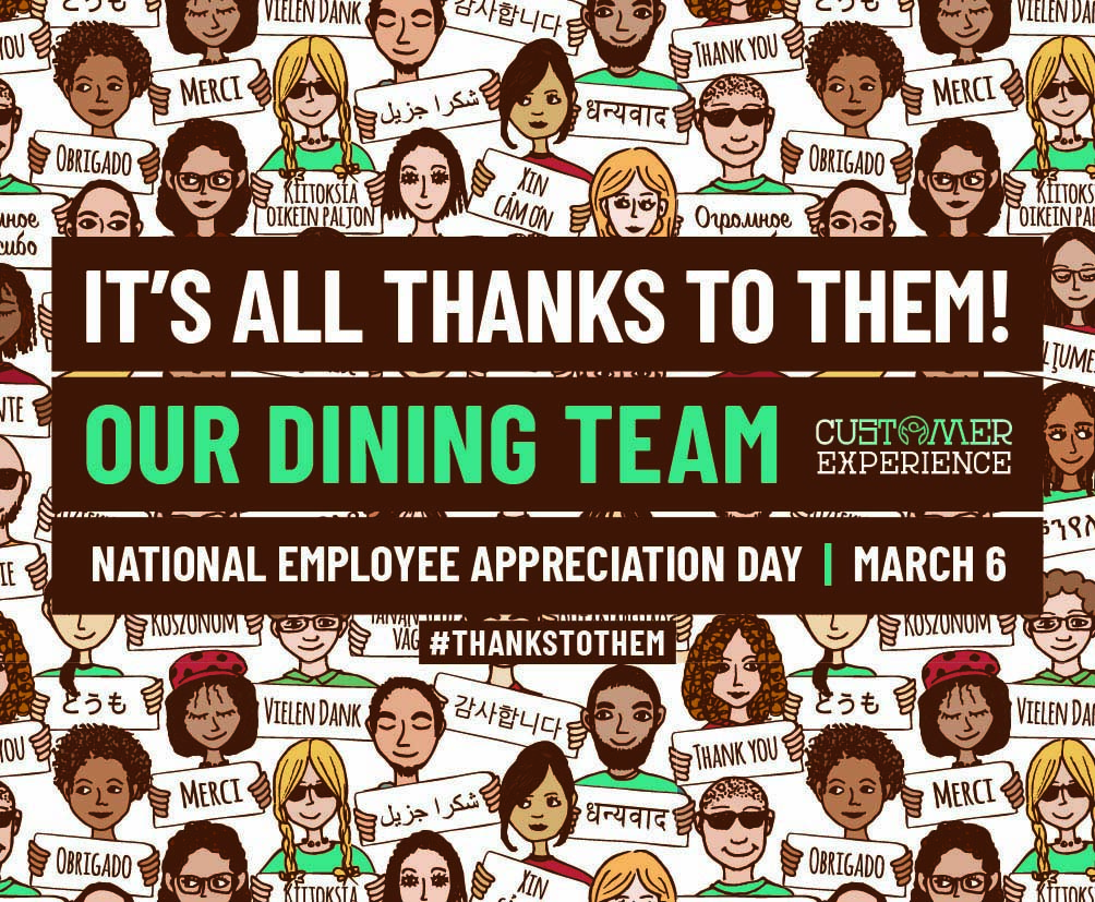 National Employee Appreciation Day