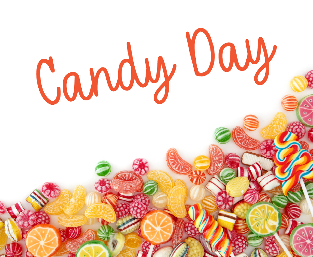 Candy Day