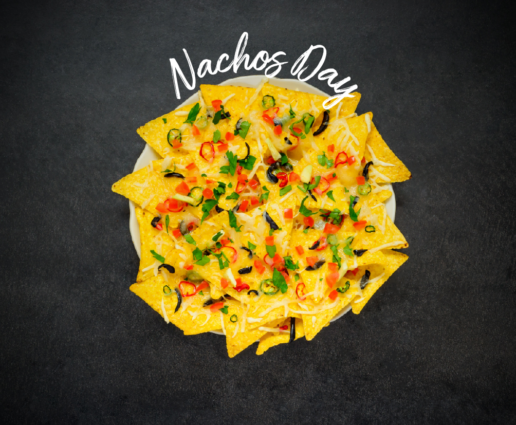 Nachos Day