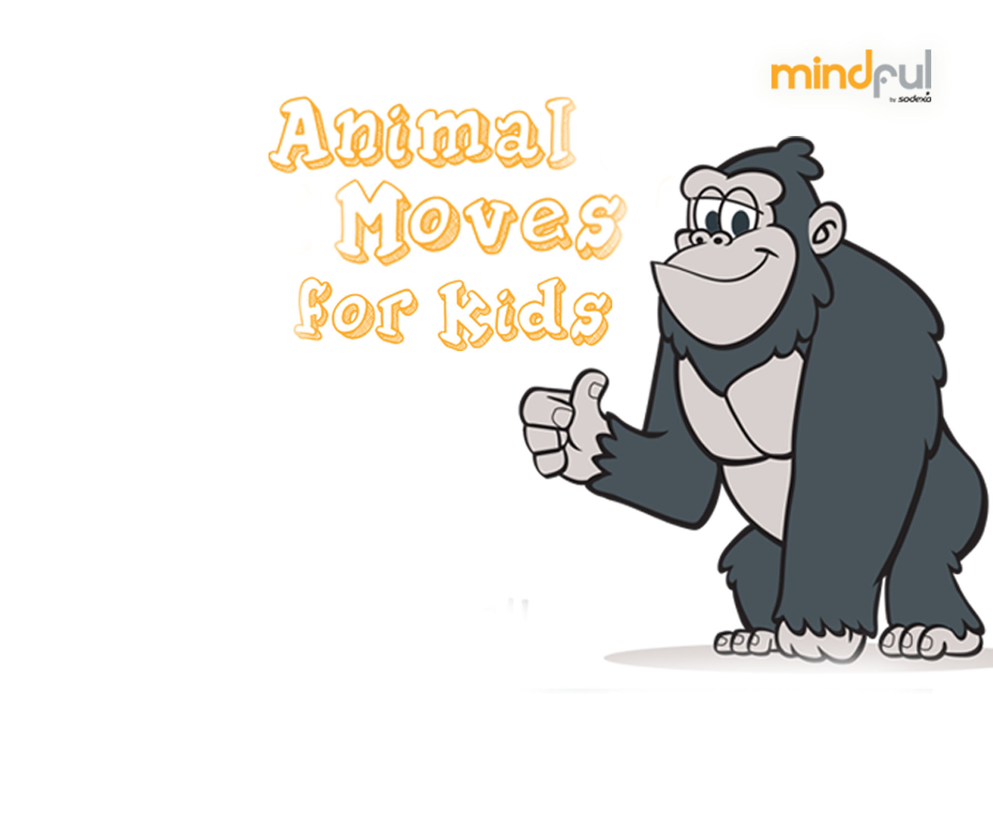 Kids Animal Moves
