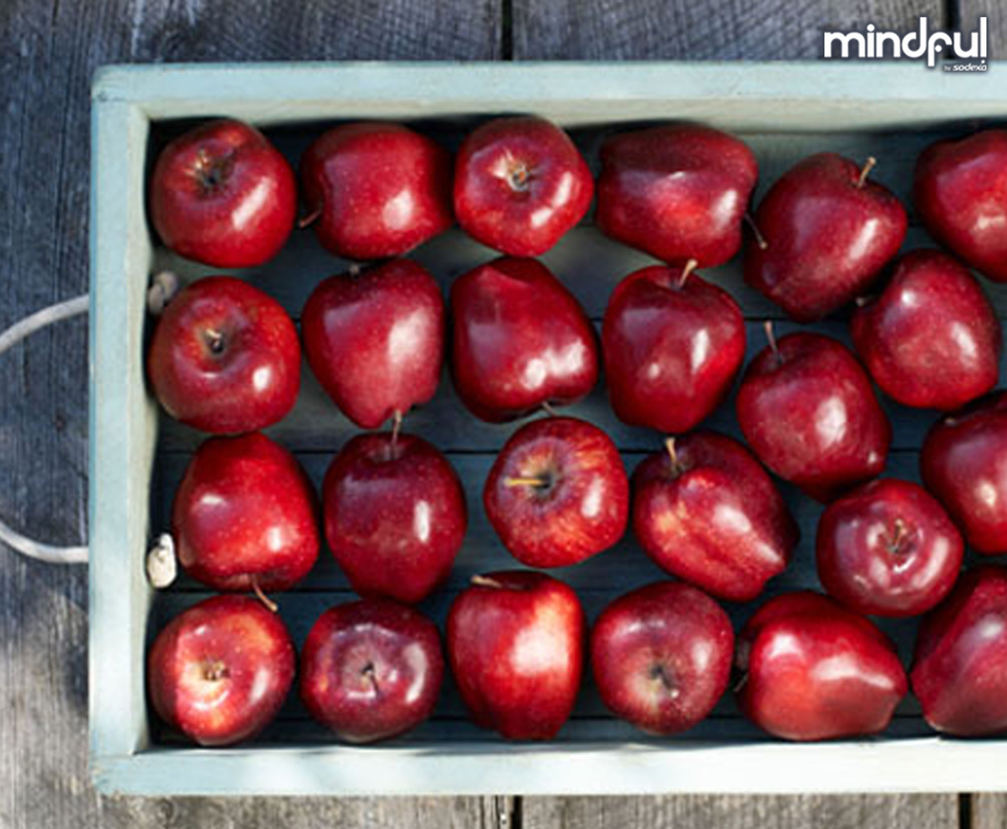 Superfood Apples