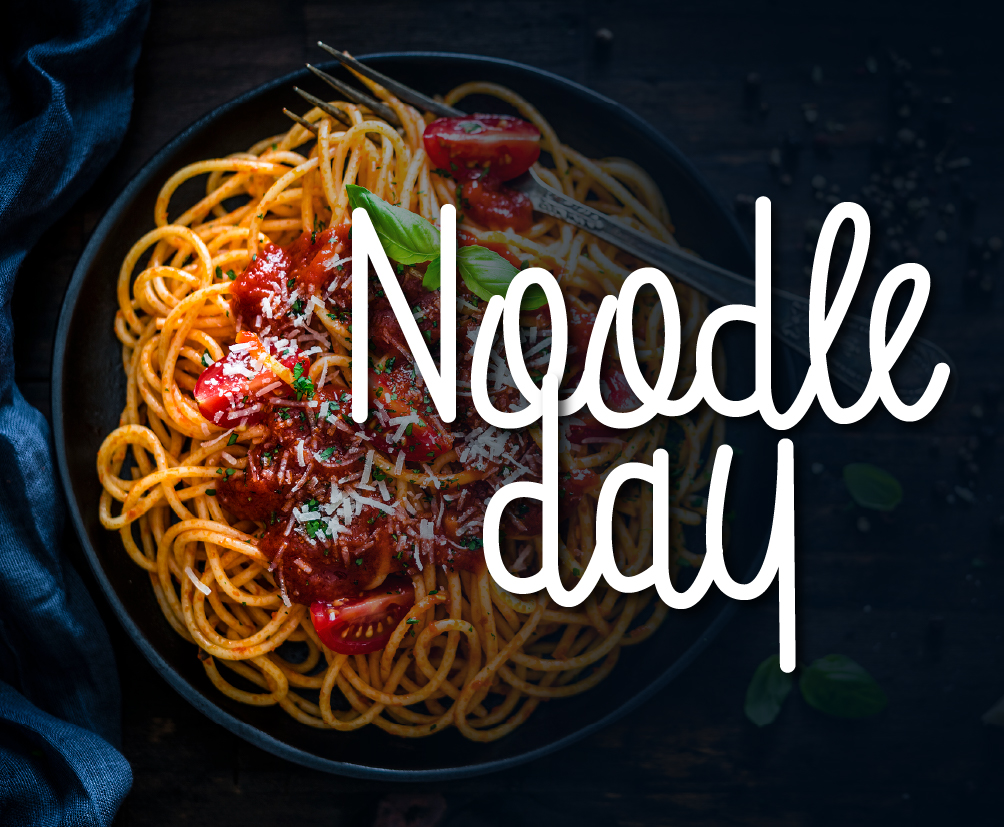 Noodle Day