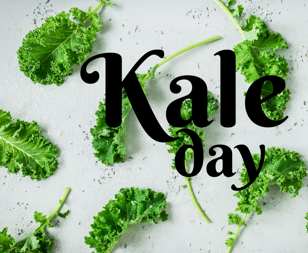 Kale Day