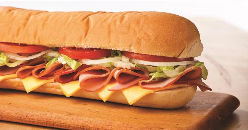 SUBCONNECTION sub sandwich