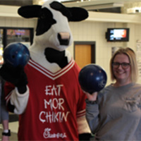 UCM with Cow