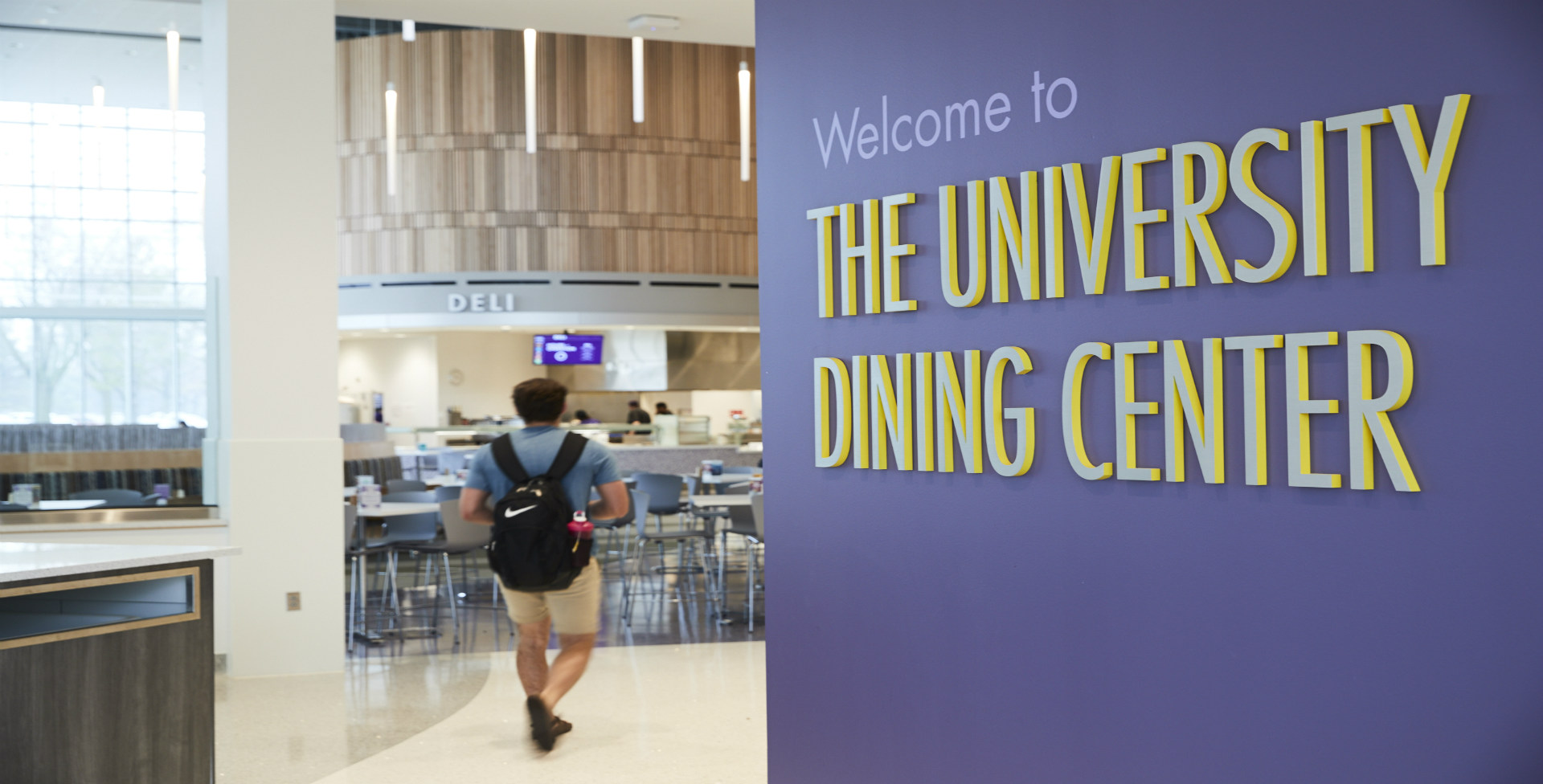 Resident Dining
