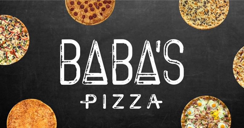 Baba's Pizza