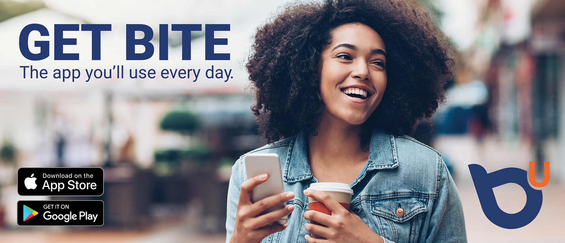 welcome! skip the lines. order all your favorite food on campus for pickup or delivery with Bite. the quick and convenient way to eat.