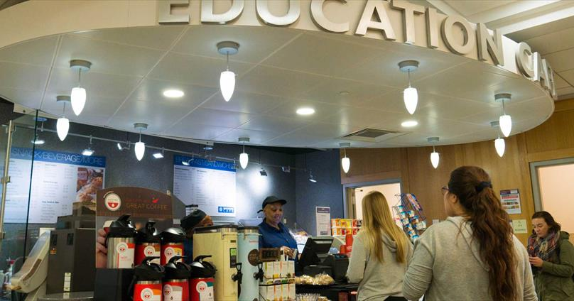 Education Café