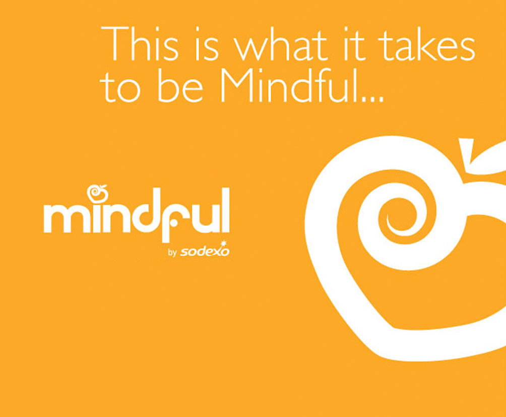 this is what it takes to be mindful by sodexo