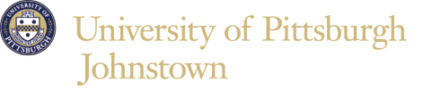 University of Pittsburgh Johnstown Logo